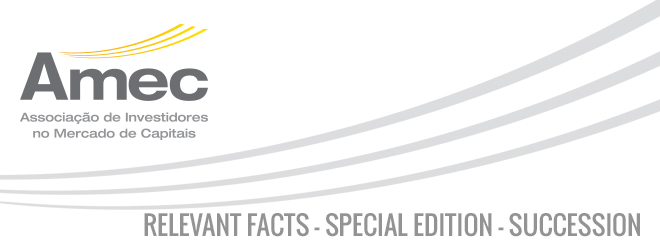 RELEVANT FACTS - SPECIAL EDITION - SUCCESSION