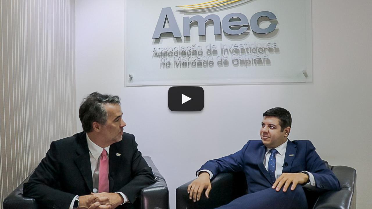 Fábio Coelho explains the priorities to be addressed under his management